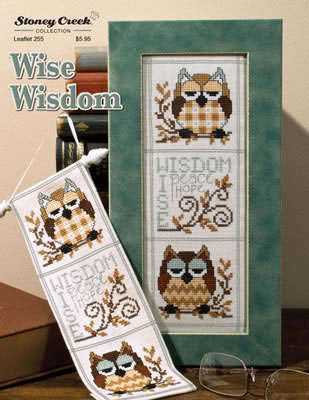 Wise Wisdom - Stoney_Creek Pattern