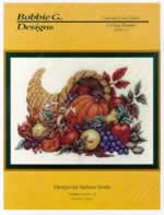 Giving Thanks - Cross Stitch Pattern