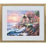 Guardian of the Sea - Cross Stitch Pattern
