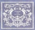 White Wedding - Cross Stitch