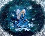 Winter Spell - Cross Stitch Pattern