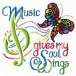 Music Wings