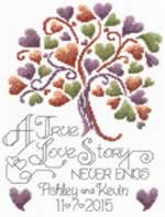 Love Story Wedding