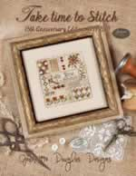 Take Time to Stitch - Cross Stitch