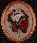 Gift of Peace - Cross Stitch