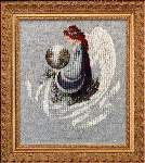 Earth Angel - Cross Stitch Pattern