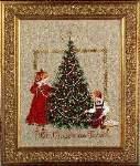 O Christmas Tree - Cross Stitch