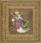 Isabellas Garden - Cross Stitch