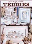 The Big Book of Teddies - Cross Stitch Pattern