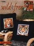 Wild and Free - Cross Stitch Pattern