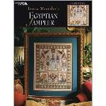 Egyptian Sampler - Cross Stitch Pattern