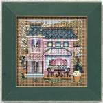 Ice Cream Shoppe - Cross Stitch Bead Kits