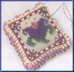 Cameo Tulip - Cross Stitch Bead Kits