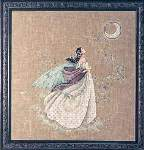 The Fairy Moon - Cross Stitch Pattern