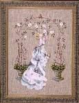 Rose Arbour - Cross Stitch Pattern