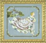 Cinderella - Cross Stitch