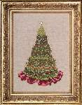 Christmas Tree 2006 - Cross Stitch