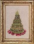 Christmas Tree 2006 - Cross Stitch Pattern