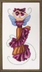 Tulip - Cross Stitch
