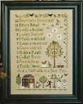 12 Days of Christmas - Cross Stitch Pattern