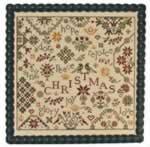 Simple Gifts Christmas - Cross Stitch Pattern