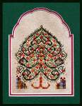 Gifts Gather Under - Cross Stitch Pattern