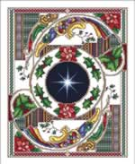 Celtic Christmas - Cross Stitch Pattern