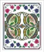 Celitc June - Cross Stitch Pattern