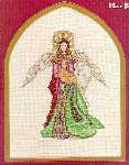 The Angels Prayer - Cross Stitch Pattern