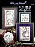 Mythical Moments - Cross Stitch Pattern