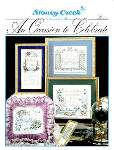 An Occasion to Celebrate - Cross Stitch Pattern