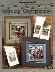 The Great Outdoors - Cross Stitch Pattern
