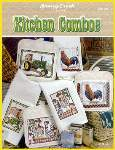 Kitchen Combos - Cross Stitch Pattern