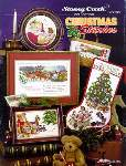Christmas Stitches - Cross Stitch Pattern