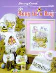 Snug as a Bug - Cross Stitch Pattern