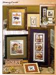 Desert Accents - Cross Stitch Pattern