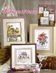 More Flowers and Verse - Cross Stitch Pattern