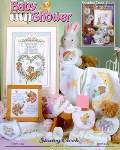 Baby Shower - Cross Stitch