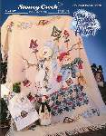 Snow Buddies Collector Afghan - Cross Stitch Pattern
