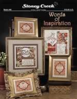 Words of Inspiration - Cross Stitch Pattern