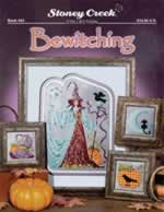 Bewitching - Cross Stitch Pattern