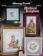 Mythical Kingdom - Cross Stitch Pattern